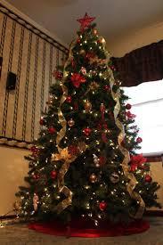 Simple Serene U0026 Totally DIYu0027d Christmas Tree  Whats Ur Home StoryAt Home Christmas Tree