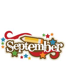 Afbeeldingsresultaat voor september