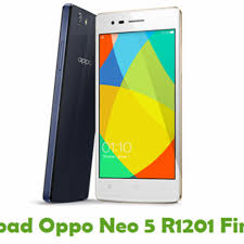 Download Oppo Neo 5 R1201 Firmware ...
