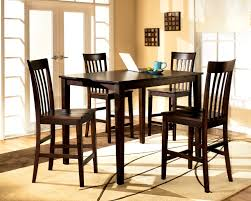 dining room table ashley furniture home: bathroomglamorous hyland dining table by ashley furniture pub room reviews d table glamorous dining room sets