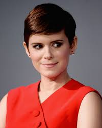 Kate Mara and Pixie Judgement: Why Do We Shame Women With Short Hair ...
