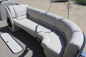 new harris solstice 240 pontoon boat for