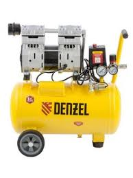 Воздушные <b>компрессоры Denzel</b> — купить на Яндекс.Маркете