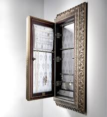 wall jewelry storage.  Storage Managing Your Jewelry By Looking For More Storage Throughout Wall