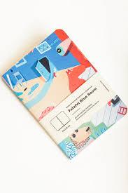 <b>Блокнот</b> FALAFEL BOOKS A6 Blue Room, заказать, цена с фото с ...