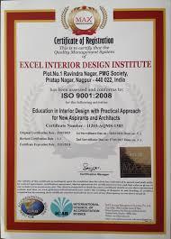 certificate of interior design. Honours, Awards And Certifications Certificate Of Interior Design E