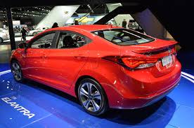 new car releases 2014 south africa2014 Hyundai Elantra Unveiled With New Sport Trim  Carscoza