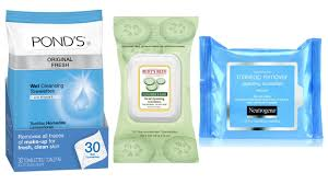 best makeup remover wipes for acne e skin