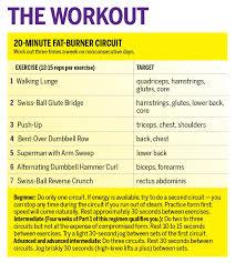 Workout Plans For Men S Weight Loss Fat Burn Workout Plan Michael J Blackburn Blog