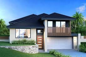 Split Home Designs Unique Inspiration Ideas
