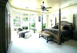 fan master bedroom ceiling fans or chandelier size for best ceili