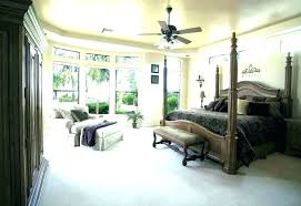 fan master bedroom ceiling fans or chandelier size for best ceili