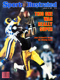 How former Steeler great John Stallworth became a tycoon and philanthropist  - Sports Illustrated