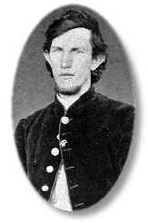 Tennessee Division, Sons of Confederate Veterans -- Thomas Fern Perkins