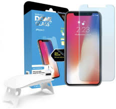 Uv Light Souq Dome Glass Iphone X Screen Protector Tempered Glass Shield