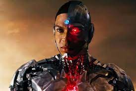 Was ray fisher cast as cyborg for his voice alone because like?? Ray Fisher Confirms He Is No Longer The Flash S Cyborg