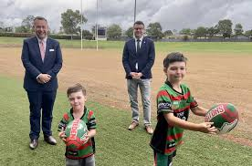 Penrith panthers vs south sydney rabbitohs begin time, outcomes, information for spherical 23. Eye On Dubbo South Sydney Rabbitohs Deal A Coup For Dubbo Daily Liberal Dubbo Nsw