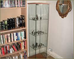 ikea display cabinet detolf