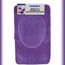 Bathroom Rugs Set Rugs Purple Bathroom Rug Sets Purple Bath Mat And Pedestal Set
