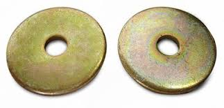 Flat Washer 3 8 Od 1 625 Id 390 Thickness 063 50 Per Pack An970 6