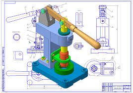 Прибор контрольный Начертательная геометрия и Инженерная графика  Прибор контрольный