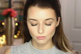 creating the perfect makeup look is very easy and you can use it everyday because it looks so simple yet so gorgeous it gives a little bit to whole