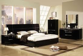 black furniture for bedroom. bedroom furniture high gloss black photo 2 for o