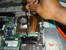 Memperbaiki Masalah PC yang sering panas dan lambat, dan cara merawat PC atau laptop dengan benar