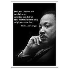 Amazon Young N Refined Martin Luther King Jr Poster Famous Magnificent Famous Martin Luther King Quotes