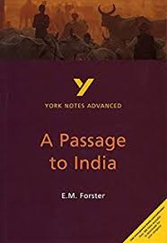 a passage to amazon co uk e m forster pankaj mishra  a passage to york notes advanced