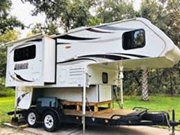 How Much Does a Truck Camper Cost? | Camper Report