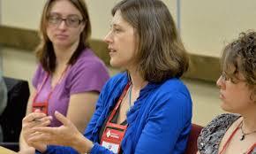 Heather J. Rhodes | Faculty & Staff | Denison University