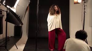 Backstage Videoclip The game - Elena Cretella - YouTube