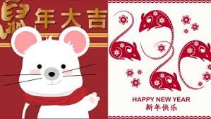 And, you should wish your friend, colleague, staff, clients, or business partners on this widely celebrated holiday of a lunar new. Happy Chinese New Year 2020 Images Cny Hd Wallpapers For Free Download Online Wish Lunar New Year With Whatsapp Stickers And Hike Gif Messages Latestly