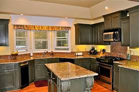 Kitchen Remodel Idea Fashionable Kitchen Remodeling Ideas On A Small Budget With New