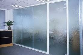 office glass door designs. Glass Office Divider Door Designs