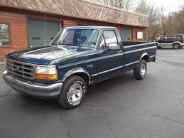 Used 1993 Ford F-150 For Sale - Carsforsale.com®