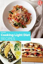 Cooking Light Healthy Diet 15 All Time Favorite Recipes From Our Members