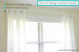 I have been using the Merete curtains for a little while now, and I have to  say they are wonderful. In my family room we open and close them each night  and ...