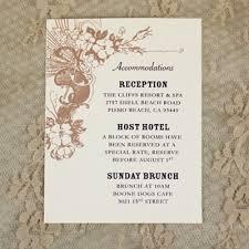 Reception Card Template Vintage Carnival Flourish Design Diy