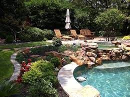 pool landscaping tips 5 ideas to