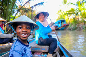 17 best countries to visit with kids in
