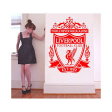 Liverpool Wallpaper For Bedroom Liverpool Fc Bedroom Ideas And Themed Accessories Sniff It Out