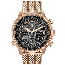 citizen eco drive navihawk at rose gold tone chronograph men s citizen eco drive navihawk at rose gold tone chronograph men s watch