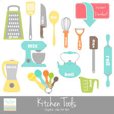 kitchen tools clipart. Plain Tools Throughout Kitchen Tools Clipart T