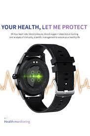 Yeni Nesil Y20 Akıllı Saat Konuşma Özellikli Smart Watch   Elektronik, Ev  ve Yaşam, Hediyelik Ürünler