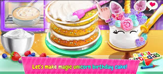 Birthday Cake Design Party On The App Store