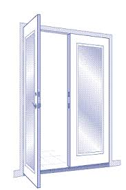 exterior door parts. entry door parts \u0026 patio types : efficient windows doors of indiana exterior