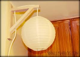 diy wall lighting. DIY Wall Lamp Diy Lighting A