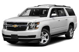 Chevrolet Suburban Towing Capacity Chart 2018 Chevrolet Suburban Lt 4x4 Specs And Prices